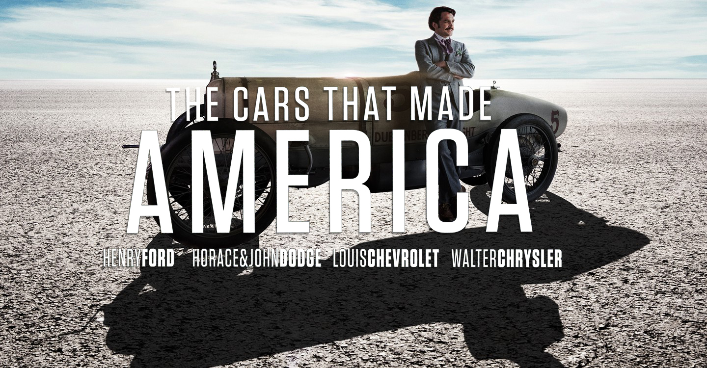 CARS THAT MADE AMERICA2